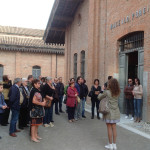 Food & the City - Macello pubblico, Piacenza