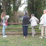 Visita guidata a POrta di Antonella De Nisco