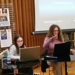 """Conferenza """"L'arte a Piacenza tra Medioevo e Rinascimento"""" - Biblioteca comunale, Casalpusterlengo"""