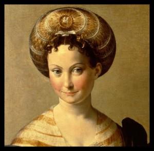 La-Schiava-Turca-Parmigianino-1532
