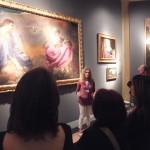 """Visita guidata alla mostra """"Guercino tra sacro e profano"""""""