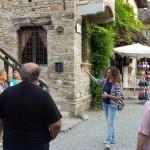 Visita guidata a Grazzano Visconti