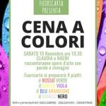 Cena a colori
